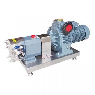 Vickers PV063R1D3T1NHLC4242 Piston Pump PV Series