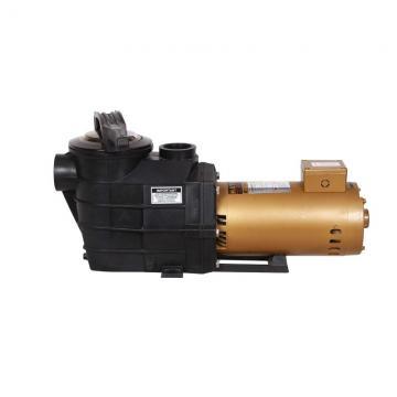 Vickers PV040R9K1BBVMRC4545K0129 Piston Pump PV Series