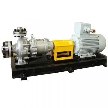 Vickers PV063R1K1A4NGLA+PGP511A0140CA1 Piston Pump PV Series