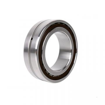 FAG 6204-C-HRS  Single Row Ball Bearings
