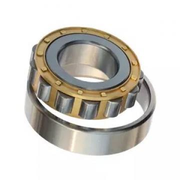 85 mm x 130 mm x 14 mm  FAG 16017 Single Row Ball Bearings