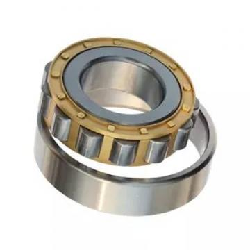 CONSOLIDATED BEARING 6318-2RS C/3  Single Row Ball Bearings