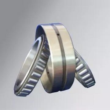 AMI UCNFL206-17MZ2B  Flange Block Bearings