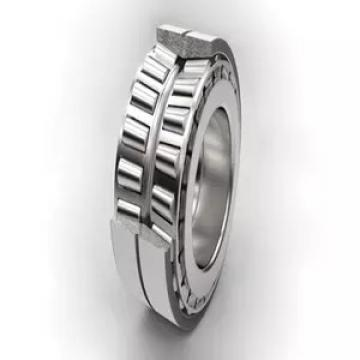 3.937 Inch | 100 Millimeter x 8.465 Inch | 215 Millimeter x 1.85 Inch | 47 Millimeter  CONSOLIDATED BEARING QJ-320 D  Angular Contact Ball Bearings