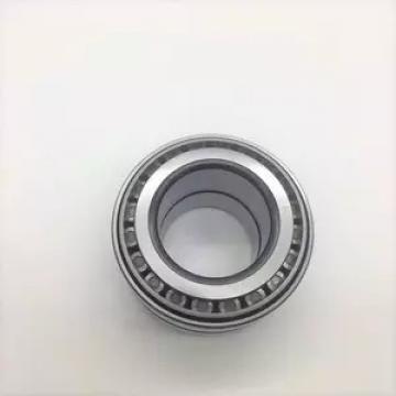 2.375 Inch | 60.325 Millimeter x 5.063 Inch | 128.59 Millimeter x 4 Inch | 101.6 Millimeter  DODGE P4B-SD-206E  Pillow Block Bearings
