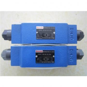 REXROTH 4WE 6 T6X/EW230N9K4/B10 R901320276 Directional spool valves